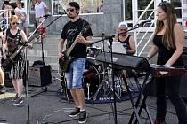 Ulice Přerova rozezněla v úterý odpoledne hudba. V rámci Evropského dne hudby se hrálo hned na několika místech – na náměstí T. G. Masaryka, před budovou Mens nebo ve Wilsonově ulici.