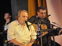 Přerovský skladatel a hudebník Jaroslav Wykrent