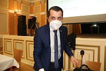 Michal Zácha oznámil svou rezignaci na křeslo náměstka přerovského primátora.
