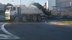 Přerov čeká v nejbližších letech několik velkých staveb v ulicích města. Ilustrační foto