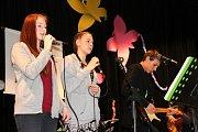 Nejmilejší koncert v přerovském klubuTeplo