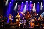 Jan Hasenöhrl & The Loop Jazz Orchestra (CZ)