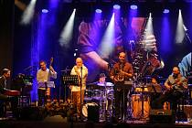 Jan Hasenöhrl & The Loop Jazz Orchestra (CZ)