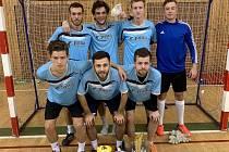 Vítězové Tak na chuť cupu 2019 - Skvadra Azura.