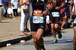 Přerovský triatlonista Jaroslav Hýzl se v Jihoafrické republice pošesté v kariéře kvalifikoval na vyhlášený závod Ironman na Havaji. Foto: archiv Jaroslava Hýzla
