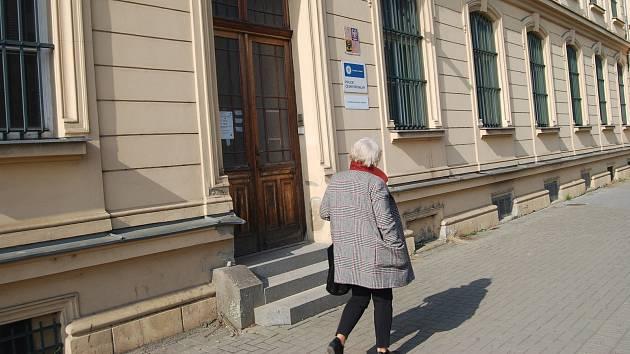 Nový útvar přerovské policie bude sídlit v prostorách služebny u vlakového nádraží.