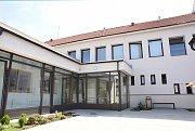 Základní umělecká škola v Kojetíně po rekonstrukci