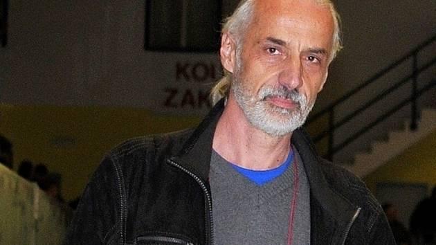 Lubomír Svoboda, generální manažer HC ZUBR Přerov