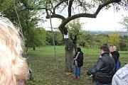 Pochod Po stopách lovců mamutů v Přerově
