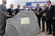 Zahájení výstavby dalšího úseku dálnice D1: Lipník – Přerov