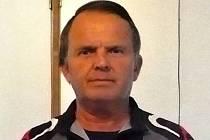 Vladimír Drašar, vedoucí Národní referenční laboratoře pro legionelly