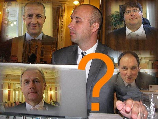 Odstoupení Ivo Kropáče - anketa