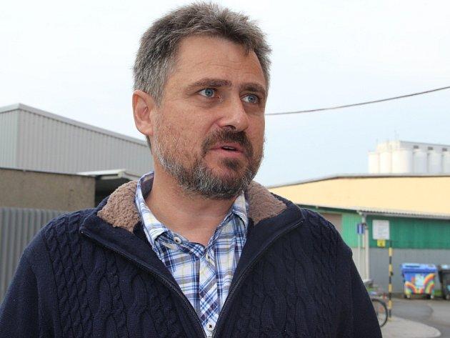 Radní Jiří Kohout (SpP)