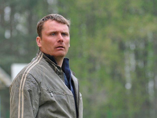 Roman Matějka, fotbalový trenér