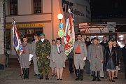Oslavy 100 let republiky v Přerově