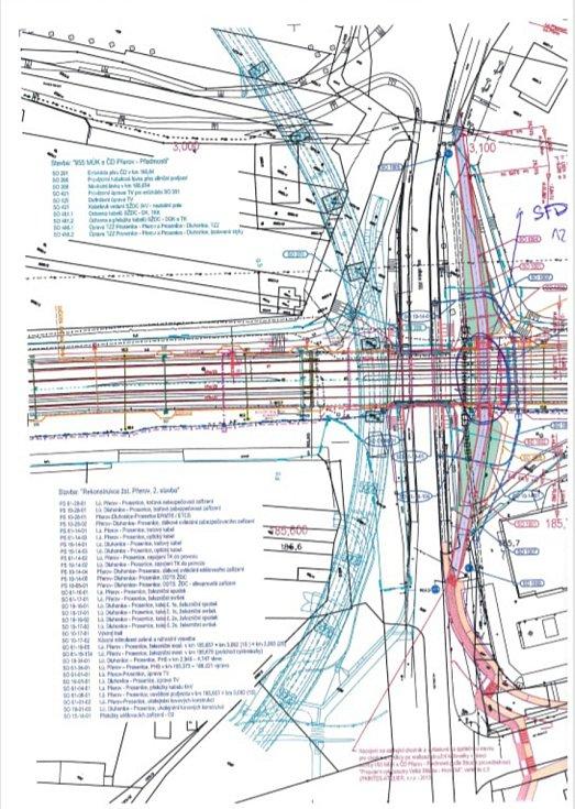 Několik let plánuje město cykopodjezd mezi Přerovem a Předmostím. Teď je už projekt blízko realizaci