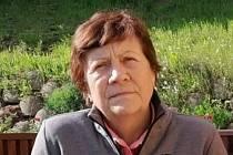 Miroslava Lupečková, která žije v Želatovicích, v mládí reprezentovala naši zemi v atletice na Mistrovství Evropy v Helsinkách