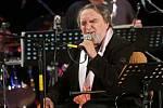 Koncert k 70. narozeninám Jaroslava Wykrenta v Městském domě v Přerově