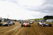 Mistrovství Evropy v autokrosu 2017 v Přerovské rokli