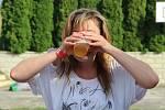 Slavnosti piva v Beňově