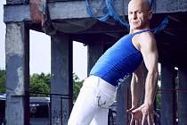 Latino a Movie Dance s TOP instruktorem, choreografem a tanečníkem z Prahy.
