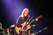 Koncert zpěvačky Anety Langerové v Přerově