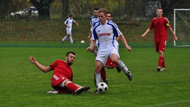 FK Slavoj Kojetín/Kovalovice – FC Dolany