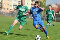 1.FC Viktorie Přerov – MFK OKD Karviná B