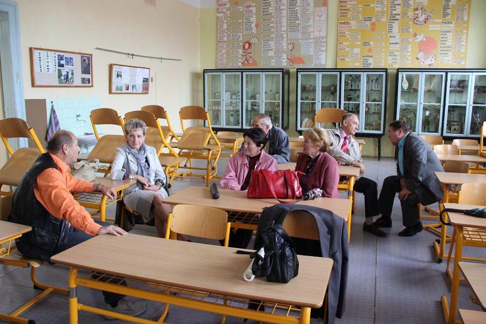 Střední škola zemědělská v Přerově oslavila 150 let od svého založení
