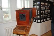 Výstava Přerov včera a dnes v Muzeu Komenského