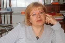 Přerovská psycholožka Blanka Rektorová