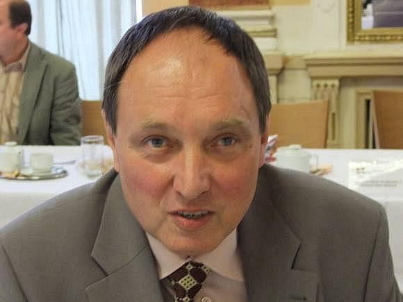 Josef Nekl, zastupitel (KSČM)