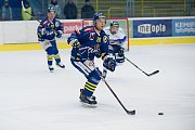 Hokejisté Přerova porazili Benátky nad Jizerou 4:0.