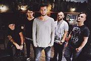 Přerovská rocková kapela Critical Acclaim.