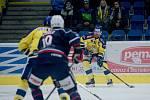 Hokejisté Přerova porazili Chomutov i podruhé během dvou dnů.
