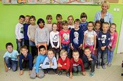 Základní škola a Mateřská škola Drahotuše 1. třída