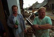 Troubky, 12. července 1997