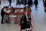 Policie hledá tuto ženu, neznáte ji?