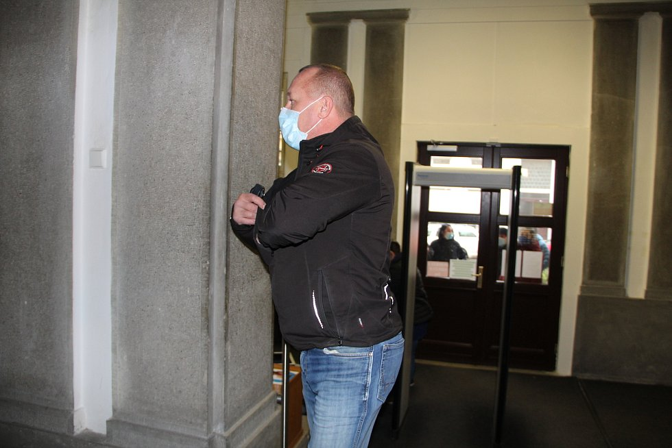 Případ napadení romských dětí v Lipníku u přerovského okresního soudu, 21. prosince 2020