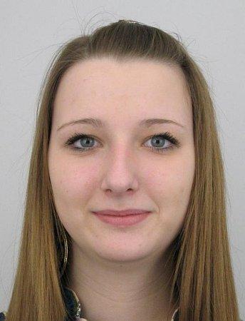 Pohřešovaná Žaneta Kafkovská