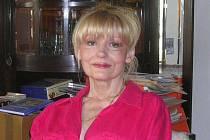 Marcela Kleckerová vstoupí do Kulturní síně slávy