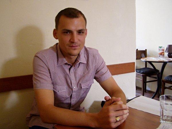 Petr Caletka