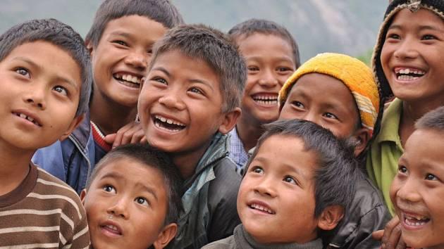 Do Nepálu, poničeného zemětřesením, jel pomáhat i Petr Janoušek z Armády spásy, který dlouhá léta působil v Přerově.