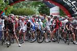 Mamut Tour a Mamut Bike v Přerově