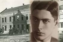 Nacisty zavražděného hudebníka a skladatele Gideona Kleina si připomenou i v rodném Přerově