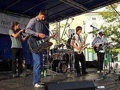 Svatojakubské hody v Lipníku - Blues Band