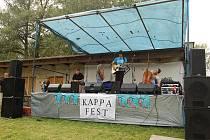 Kappa Fest u Laguny