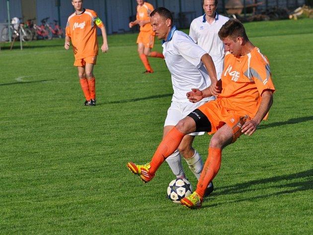 FC Želatovice – FC Kralice na Hané