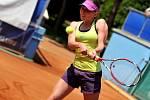 Jekatěrina Alexandrová, ruská tenistka