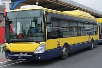 Autobus přerovské MHD